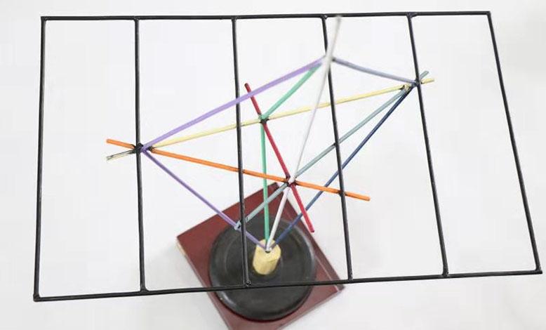 海亮实验中学数学组教学模型原创设计