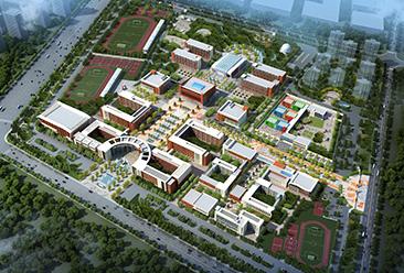 芜湖海亮实验学校