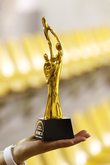 海亮小学在2020年绍兴市第七届中小学(幼儿园)健美操、啦啦操比赛中喜获佳绩!