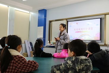 海亮小学&海亮国际幼儿园、天马幼儿园幼小衔接体验活动