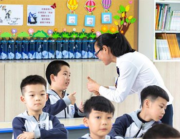 """中国教育电视台:融合教育:为了""""每个来自星星的孩子"""""""