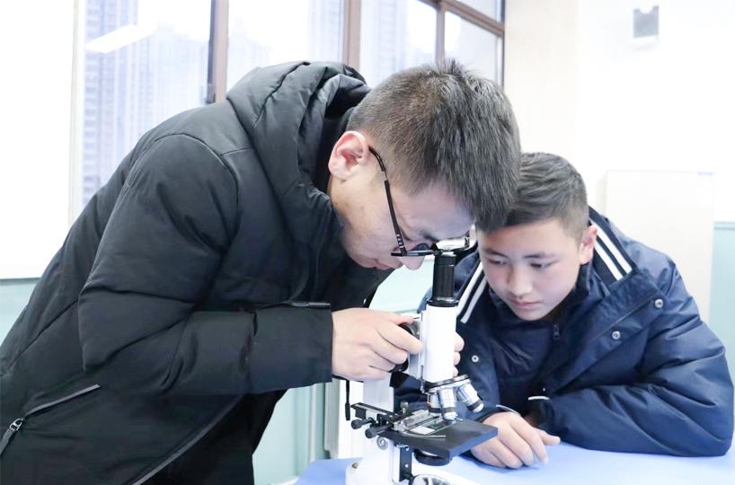 科学与STEM学科群