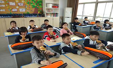 拓展课堂------葫芦丝