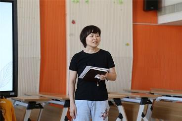 名师选拔 引领教学——海亮小学举办语文工作室学员选拔活动