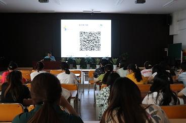 增强责任意识 做好值日工作——海亮小学召开值日教师工作会议