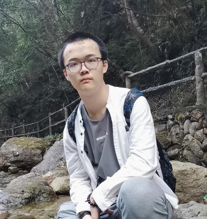 许天池——北京大学