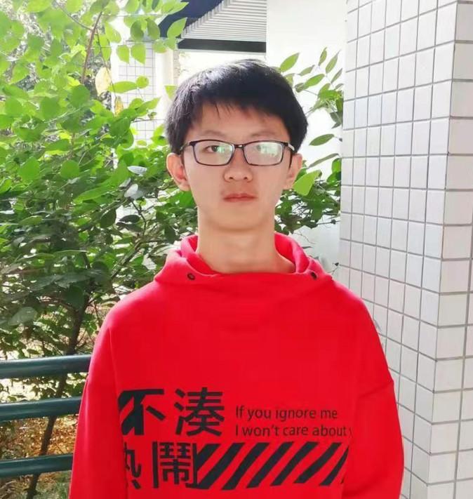 胡江浩——北京大学